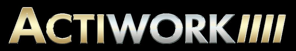 Actiwork logo